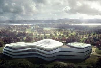 LAVAs Entwurf für den Green Climate Fund