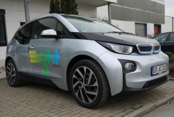 Der BMWi 3 von EIGHT